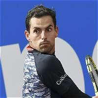 Santiago Giraldo, finalista del Challenger de Praga