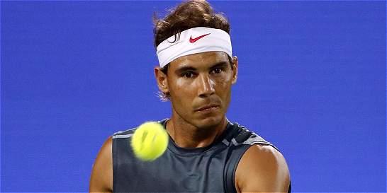 Rafael Nadal confirma su participación en los Juegos Olímpicos