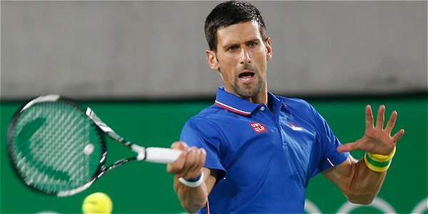 Novak Djokovic, no participará en el Masters 1000 de Cincinnati