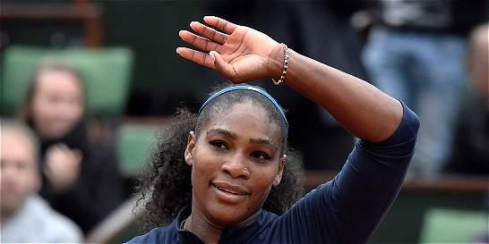 Serena Williams sigue comandando la WTA, con Kerber, muy de cerca