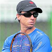 Mauricio Hadad renunció a la dirección del equipo de Copa Davis