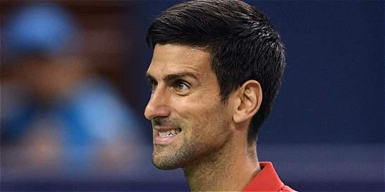 'Ya no pienso en títulos, ni en el número uno': Novak Djokovic