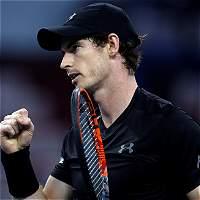 Murray y Wawrinka no fallan en su estreno, pero Nadal sí en Shanghái