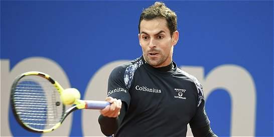 Santiago Giraldo, campeón del Challenger de Fairfield en EE. UU.