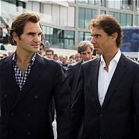 'Espero que Rafa Nadal y yo volvamos más fuertes que nunca': Federer