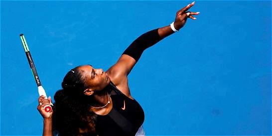 Djokovic y Serena muestran su fuerza en el Abierto de Australia
