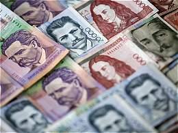 ¿Dónde están los billetes que ya no usamos?
