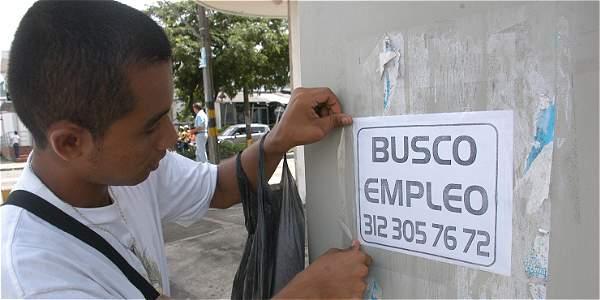 Por primera vez en 14 años, abril tiene una tasa de desocupación por debajo de un dígito