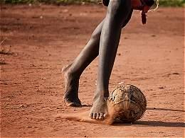 Fútbol, más allá que un balón / Huella social