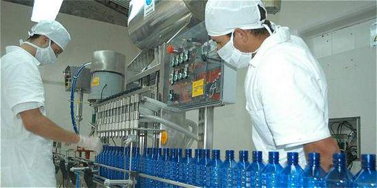 Industriales empiezan a mejorar su confianza en el país
