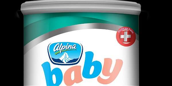 Alpina Lanza Segmento De Negocios De Leche En Polvo Para Bebés Archivo Digital De Noticias De Colombia Y El Mundo Desde 1 990 Eltiempo Com