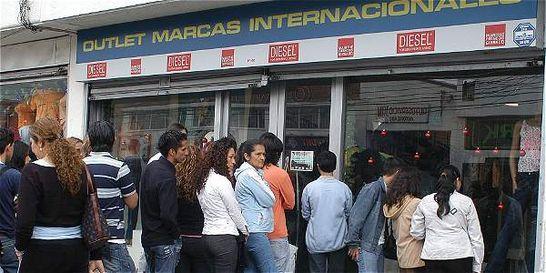 Colombianos, a comprar barato marcas 'premium'