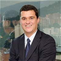 Renunció el presidente del Grupo Bancolombia