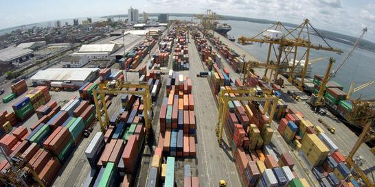 A marzo, las exportaciones tampoco levantaron