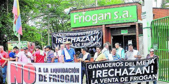 Supersociedades le da nueva oportunidad a Friogán