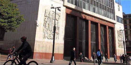 Nueva alza en la tasa del Banco de la República la deja en 7,5 %
