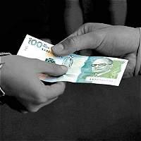 ¿Dónde están los billetes con las caras de Arango, Gabo y Lleras?