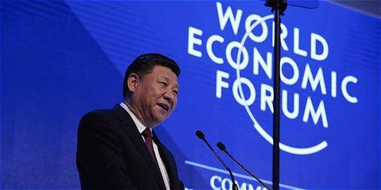 En Davos se destapan secretos para el éxito empresarial en 2017