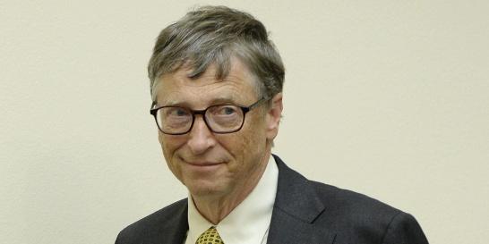 Bill Gates recupera su lugar como el hombre más rico del mundo