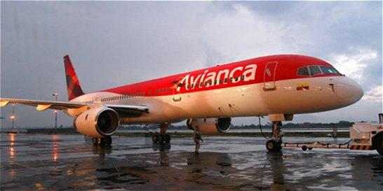 Avianca solicitó autorización para un vuelo diario a Los Ángeles