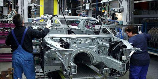 Hay crisis estructural en la industria automotriz, según la Andi