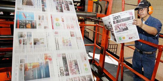 Crece audiencia de EL TIEMPO Casa Editorial