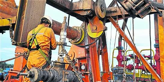 Ecopetrol abrirá tres pozos en golfo de México