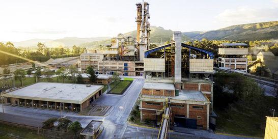 Cementos Argos mira activos de Lafarge-Holcim