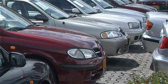 En 2014 hubo récord de ventas de automóviles