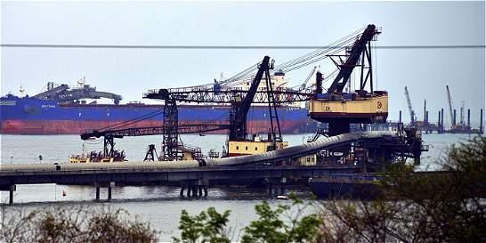 Goldman Sachs reanudará su exportación de carbón desde Colombia