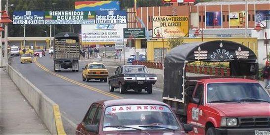 En Ecuador sufrieron por la salvaguardia