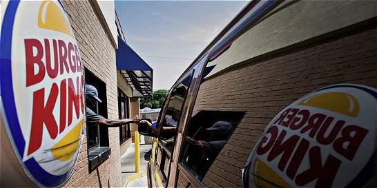 Burger King cierra dos locales en Colombia y podría clausurar más