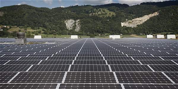 El objetivo de la compañía es consolidarse en un mercado de expansión, como lo son las energías renovables.