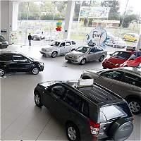 En marzo se aceleraron las ventas de carros