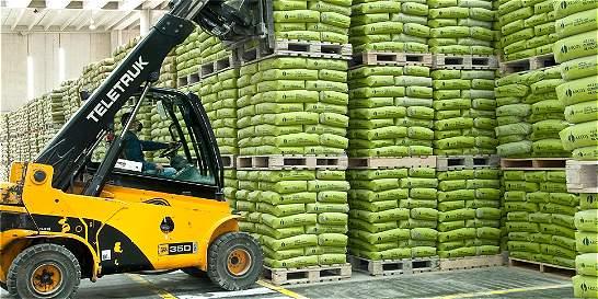 El cemento de Argos se exportará a Puerto Rico