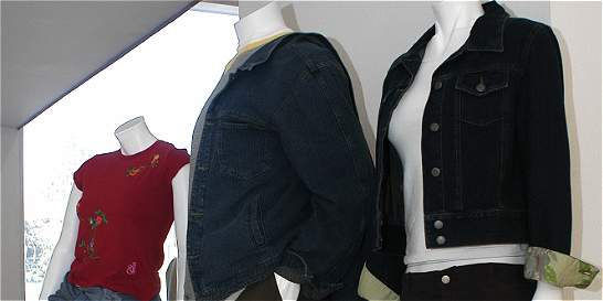 Empresa Jeans & Jackets se acaba, pero queda la marca