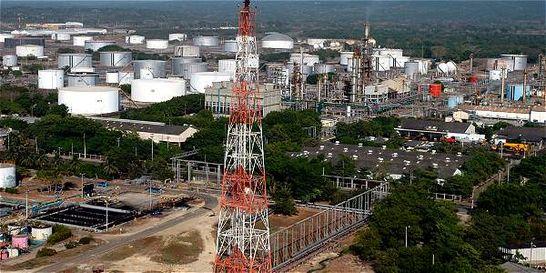 Solo hasta finales del año iniciará operaciones refinería de Cartagena
