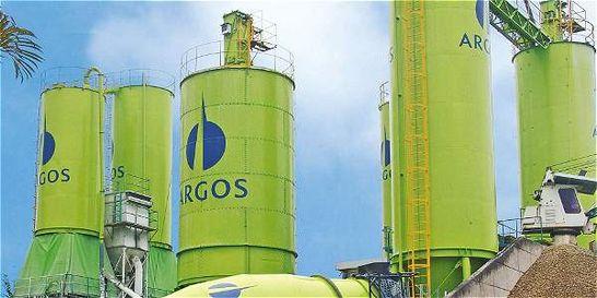 Cementos Argos reporta ganancias por 79.000 millones a marzo