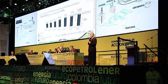 Acción de Ecopetrol, en el precio más bajo en 7 años