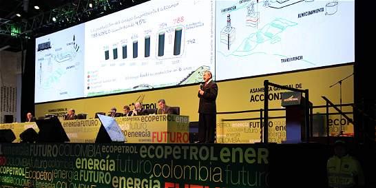 Acción de Ecopetrol tocó el punto más bajo desde que está en bolsa