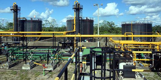 Pacific Rubiales operará el mayor yacimiento de crudo del Perú