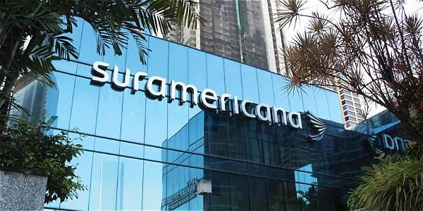 Por primera vez, la empresa colombiana Sura hace parte de ese 'top' 50 para Latinoamérica.