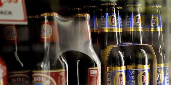 Una de cada tres cervezas en el mundo es del nuevo dueño de Bavaria