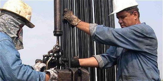 Producción petrolera de septiembre fue de 1'007.000 barriles por día