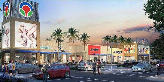 Chilena Parque Arauco amplía presencia en centros comerciales del país