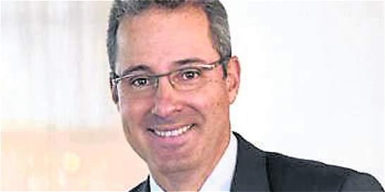 En Owens-Illinois nombraron jefe colombiano