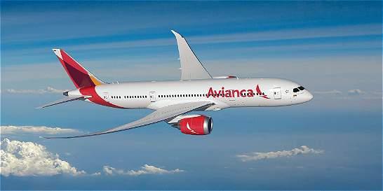 Avianca Holdings acumula US$ 102 millones en ganancias