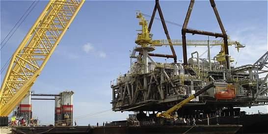 Ecopetrol logró cuatro nuevas áreas de exploración en Golfo de México