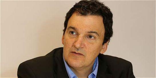 Juan Esteban Calle llega a la presidencia de Cementos Argos