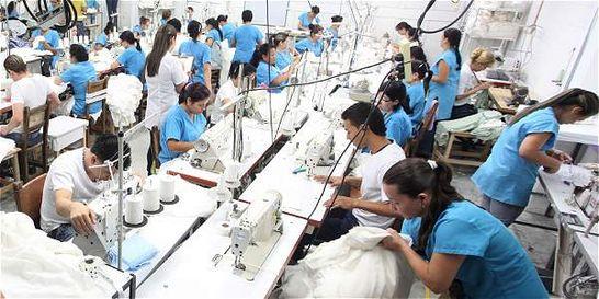 Industria colombiana noticias fotos y videos de for Ropa interior de colombia